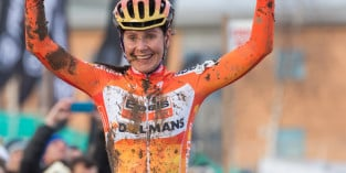 British Cycling National Trophy Cyclo-cross Series and British National Championships dates announced