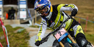 UCI Mountain Bike World Cup DHI national team applications open