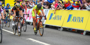 2016 Aviva Women's Tour route revealed