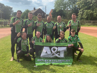 Astley and Tyldesley Cycling Club