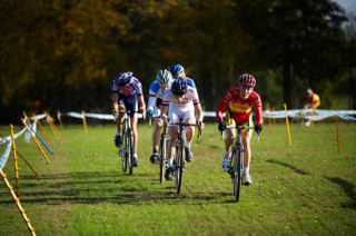 Cyclo Cross National Trophy Round 3