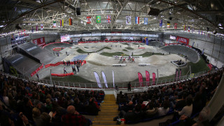 Fast, furious and packed with thrills and spills, BMX is one of the most exciting sports out there.