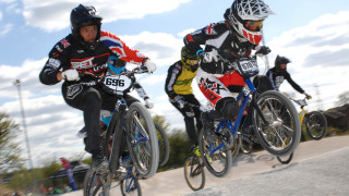 BMX Series in action