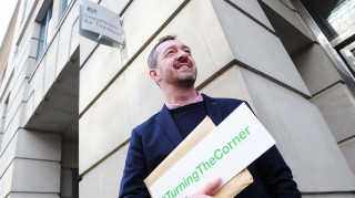 British Cycling's policy adviser and Greater Manchester's walking and cycling commissioner Chris Boardman