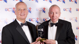 British Cycling, Governing Body of the Year