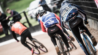 HSBC UK | Cycle Speedway Elite Grand Prix Series