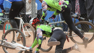 Round 2 of the Cycle Speedway Supertrax Series