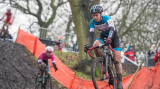 British Cycling National Trophy Cyclo-cross Series