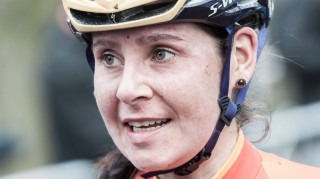 Nikki Brammeier will be aiming for a third successive British cyclo-cross title