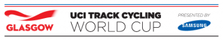 Glasgow Track World Cup