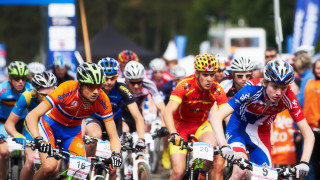 Grant Ferguson to line up in first place at UCI Mountain Bike Cross-Country World Cup round one in Nove Mesto