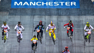 An unrivalled field will see Olympic and world champions racing.