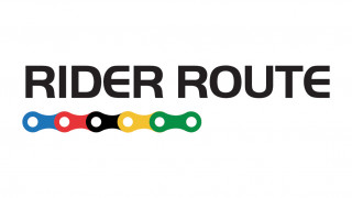 Rider Route
