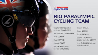 Riders selected for Rio 2016