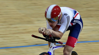 Men's individual pursuit