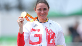 Dame Sarah Storey is the new British Cycling policy advocate