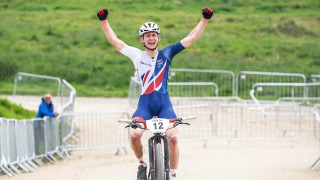 Daniel Tulett, here representing Great Britain Cycling Team, will be in Specialized Racing colours at Cannock Chase