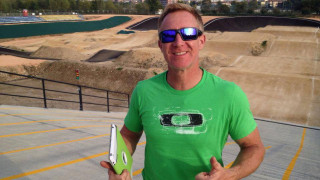 British Cycling appoints Pierre-Henri Sauze as the new lead coach for the BMX Supercross senior programme