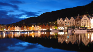 Bergen will host the 2017 UCI Road World Championships