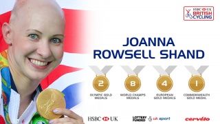 Joanna Rowsell Shand announces her retirement from professional cycling