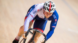 Great Britain Cycling Team's Jason Kenny will make his first international appearance since the 2016 Rio Olympics at the 2018 UCI Track Cycling World Championships