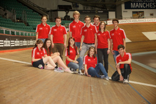 British Cycling National Youth Forum