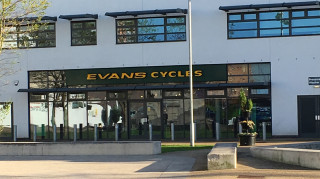 National Youth Forum at Evans Cycles