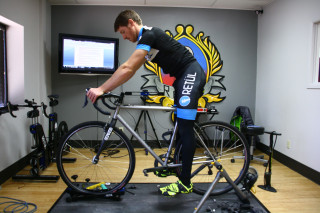 Road And Mountain Bike Fit