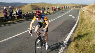Tackling long climbs