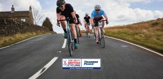 British Cycling and TrainingPeaks training plans