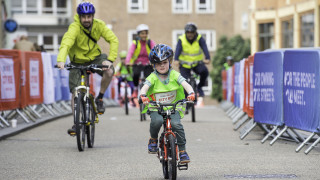 HSBC UK Let's Ride comes to Coventry on 5 August