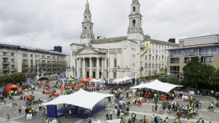HSBC UK Let's Ride comes to Leeds on 2 September