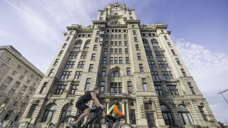 HSBC UK | Let's Ride comes to Liverpool on 23 September