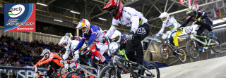 2016 UCI BMX Supercross World Cup Manchester – priority access to tickets and 20% off