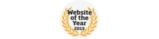 Members of the public are invited to rate the quality of the nominated websites and submit their votes online