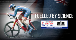 British Cycling is pleased to confirm that it is linking up with sports nutrition pioneers, Science in Sport (SiS).