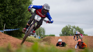 2016 British Cycling MTB Four Cross National Championships