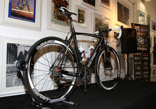 As well as the SP Team bikes we re also testing these boys on the Raleigh  Militus 2f045751a