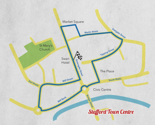 Stafford Grand Prix