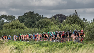 British Cycling Elite Road Series