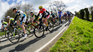 British Cycling Junior Road Series