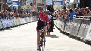 Dame Sarah Storey wows the crowds with a win in Peterborough.