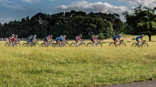British Cycling Women's Road Series