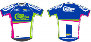The Chain Reaction Cycles Points Jersey
