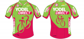 The YodelDirect Sprints Jersey