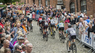 British Cycling National Road Championships