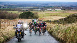 The Chorley Grand Prix will once again be part of the HSBC UK Spring Cup Series
