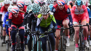 The Lincoln Grand Prix is round three of eight in the Women's Road Series running from April to July