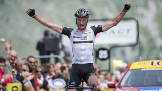 Steve Cummings takes a wonderful win as the Tour reaches the Pyrenees