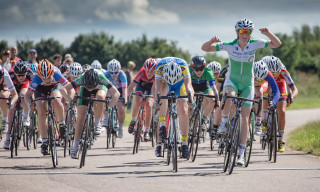 Hillingdon Slipstreamers Youth Races are back in the British Cycling Youth Circuit Series